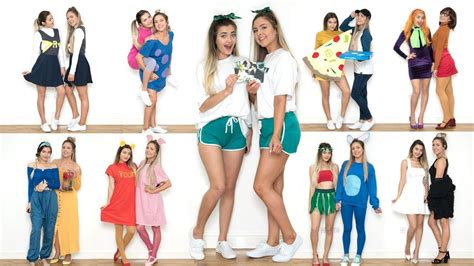 diy couples  friend halloween costume ideas