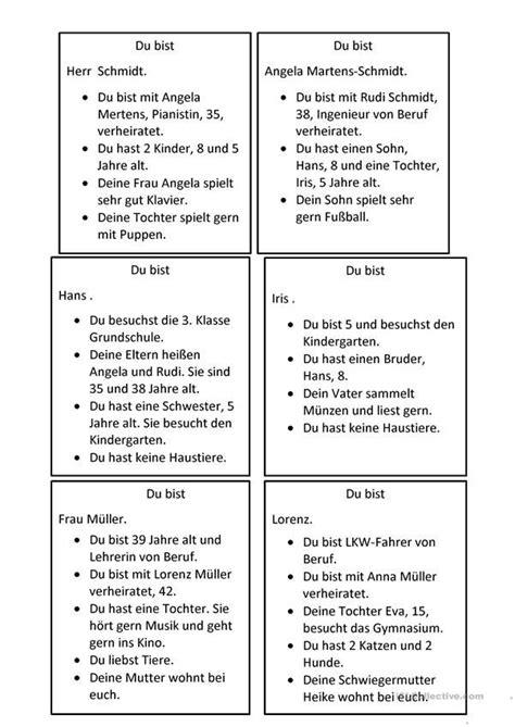 1269 Besten Als Fremdsprache Learning German