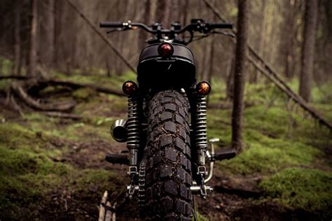 the couch surfer the couch surfer honda cb360 by federal moto hiconsumption