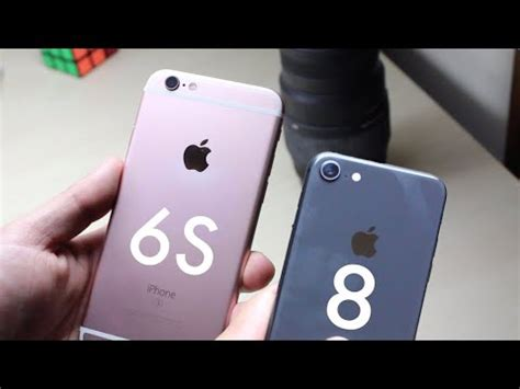 iphone   iphone    comparison review youtube