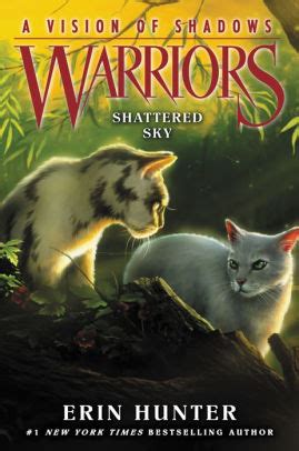 visionary x starlight earthala series books shattered sky warriors a vision of shadows series 3 by