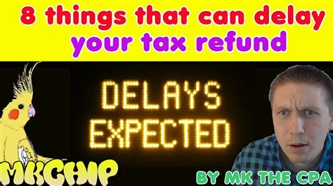 top reasons your tax refund could be delayed colorado tax form reasons for tax refund delays what can delay your refund
