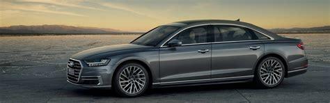 Audi 8 L by A8 L Gt A8 Gt Audi Polska Przewaga Dzięki Technice