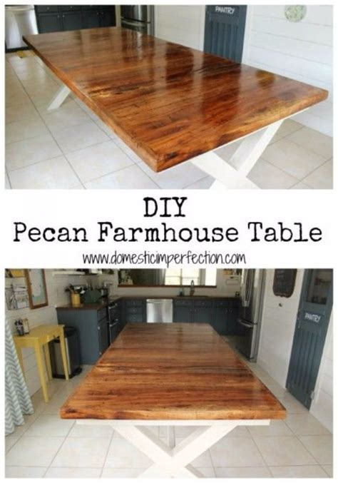 Do It Yourself Dining Room Table Best 25 Diy Dining Room Table Ideas Only On