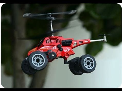 rc flying car boat udirc infrared 3ch helicopter rc flying car missile