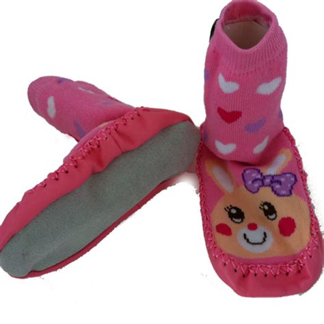 toddler slipper socks non skid baby toddler boys non slip slipper socks slippers