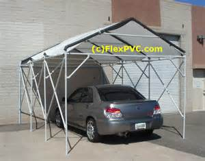 1 flexpvc 174 projects structures canopies ladders