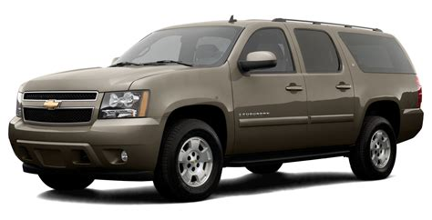 chevrolet suburban 2007 amazon com 2007 chevrolet suburban 1500 reviews images