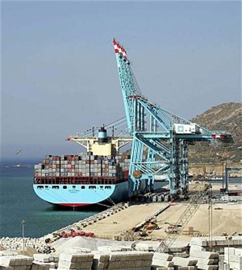 un porto marocco marocco un nuovo mercato per le imprese italiane