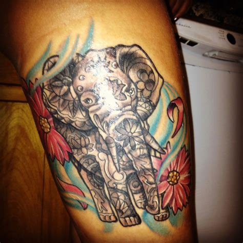 elephant tattoo from bad ink 16 best images about elephant art on pinterest discover