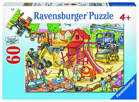 Puzzle Infantinobuild A Town baby non toxic store