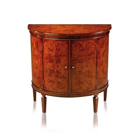 Wortelnoten en noten klassieke meubelen