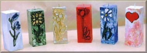 candele scolpite candele scolpite esempi di creazione candele