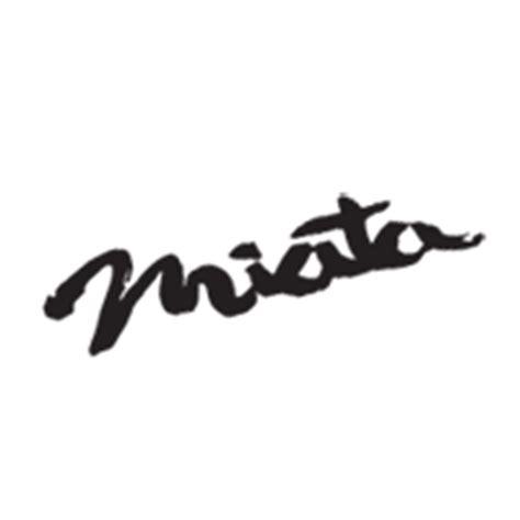 miata logo m vector logos brand logo company logo