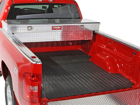 dee zee truck bed mat dee zee heavyweight truck bed mat car truck accessories com