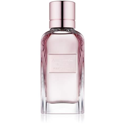 Harga Parfum Abercrombie And Fitch abercrombie fitch instinct eau de parfum voor