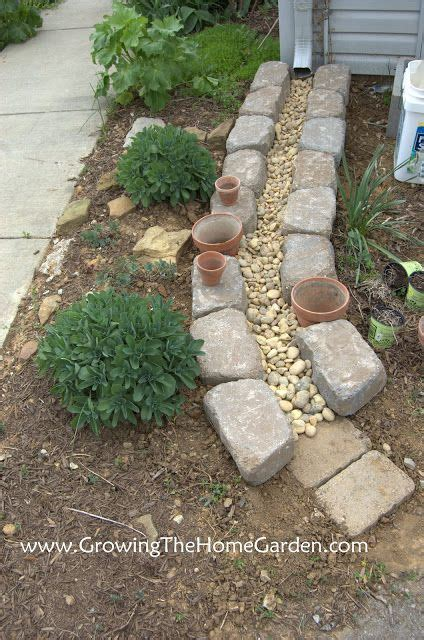 sump pump backyard drainage i d entertain the thought of this running from our