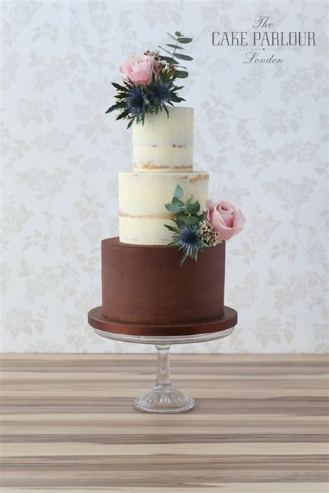 White House De 5668 by Best 25 Chocolate Wedding Cakes Ideas On