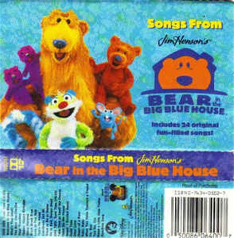 bear inthe big blue house music bear inthe big blue house live house plan 2017