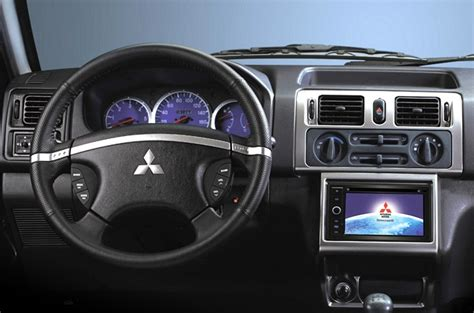 adventure mitsubishi 2017 interior why is the mitsubishi adventure popular until now autodeal