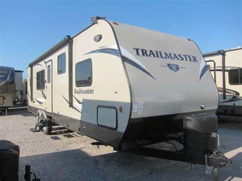 trailmaster boat trailer prices 2016 trailmaster rvs 302rks for sale in tulsa oklahoma
