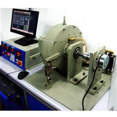 motor test bench test benches test bench manufacturer from thane