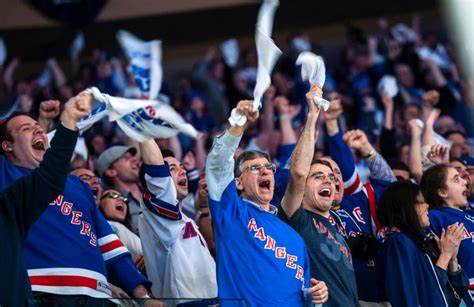new york rangers fans it s finally here the new york rangers blog