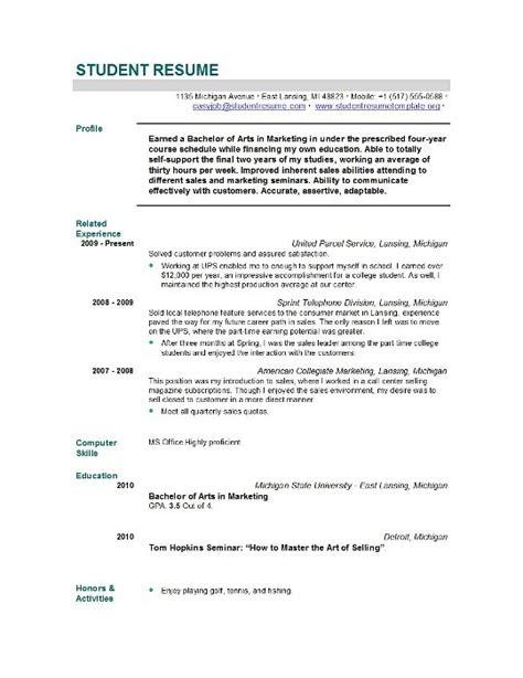 graduate school resume template samuelbackman com