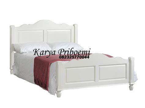Tempat Tidur Minimalis Dari Kayu 10 gambar tempat tidur kayu jati toko mebel jati jepara