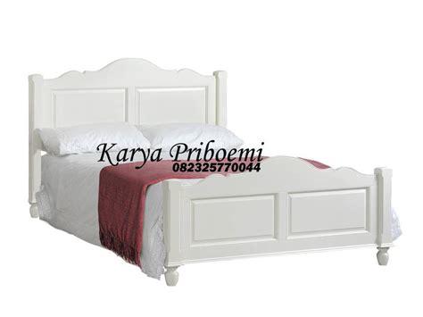 Tempat Tidur Minimalis Kayu Jati 10 gambar tempat tidur kayu jati toko mebel jati jepara