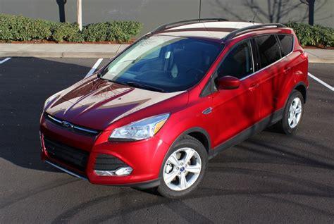 2014 Ford Escape Se by 2014 Ford Escape Se 1 6 Drive