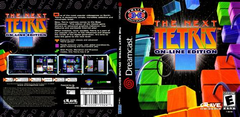 emuparadise online next tetris the on line edition usa iso