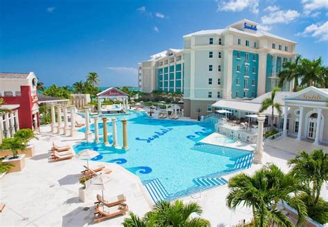 Couples Retreat Bahamas All Couples Are Invited To Relax At Sandals Royal Bahamian