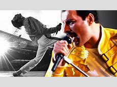 Queen – 'We Are The Champions' LIVE! | Society Of Rock Mac's