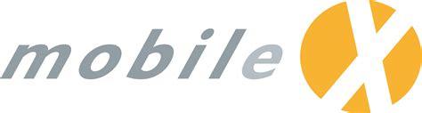mobile x logo mobilex ag