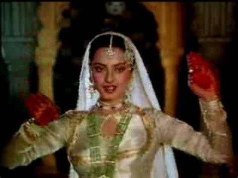 aishwarya vs rekha dil cheez kya hai hd rekha s top 10 songs filmfare