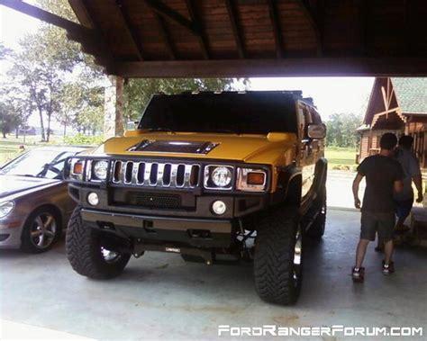 jacked up ford ranger jacked ranger