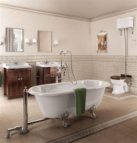 burlington classic bathroom suite
