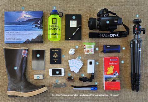 Landscape Photography Gear Landscape Photography Tips Part Ii 21 Gear Essentials