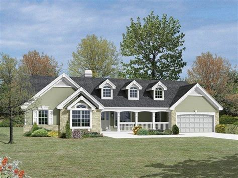 Country Home Plans With Basement by Country House Plans With Basement Luxury Foxridge Country