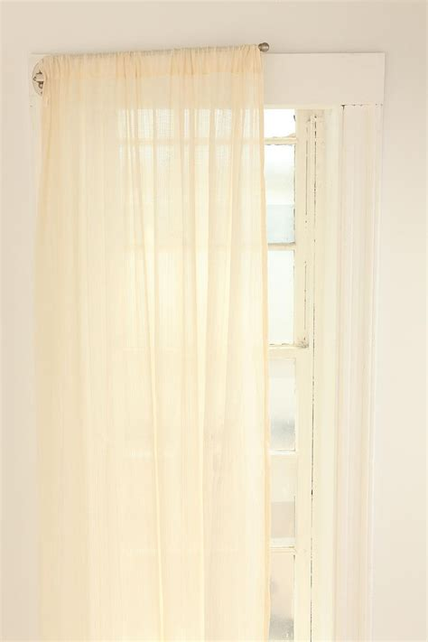 curtain rods that swing open 72 best images about curtains on pinterest window