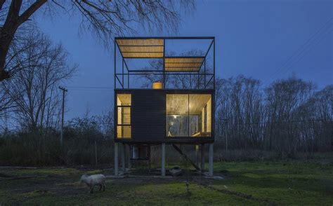 Is House Nature Architecture 2014 10 Select Cabins Treehouses And