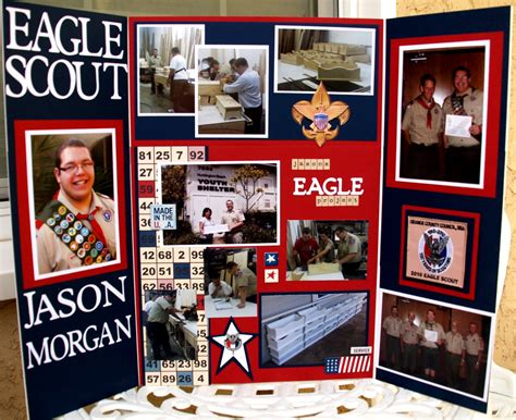 Eagle Scout Court Of Honor Decorations by K E Designs Jason S Eagle Court Of Honor