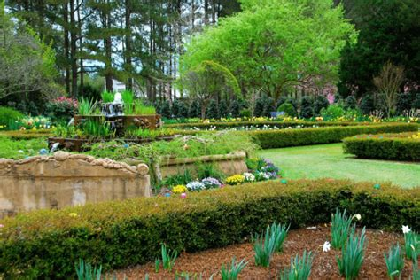 Garden State Farms 13 Beautiful Gardens In South Carolina To Visit