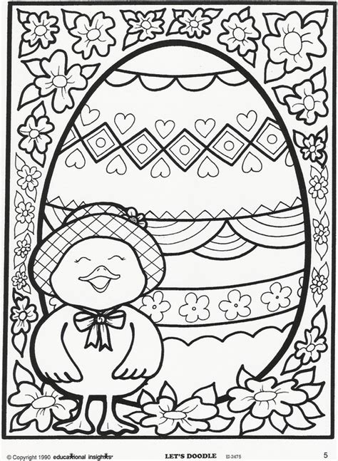 let doodle coloring pages coloring page free