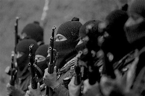 imagenes del movimiento zapatista de liberacion nacional am 233 rica a paso lento ezln la rebeli 243 n ind 237 gena