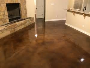 17 best images about interior concrete staining on