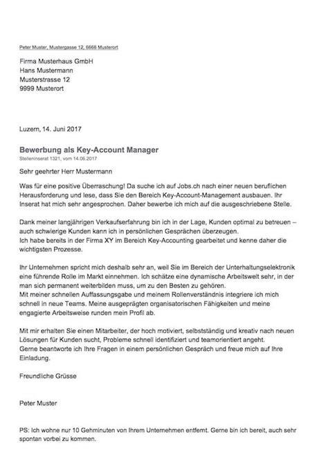 Bewerbungsschreiben Schweiz Muster Bewerbungsschreiben Muster Vorlage Kostenlos Vorlage Muster Ch