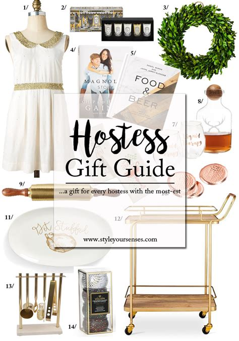 best hostess gifts 2016 hostess gifts the best gifts for the hostess with the
