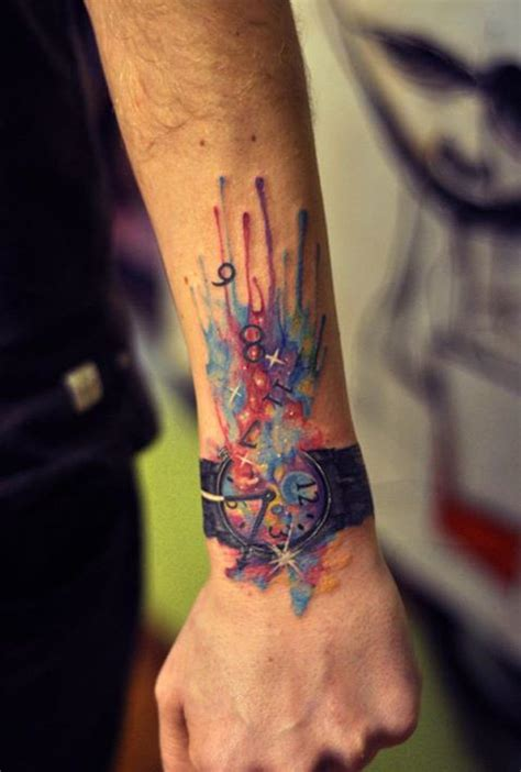 tattoo care hot water 60 hot water color tattoo designs creative art